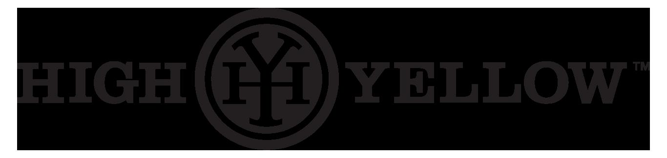 High Yellow Logo